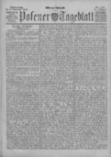 Posener Tageblatt 1896.11.19 Jg.35 Nr544
