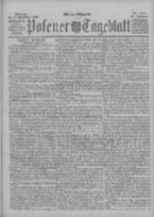 Posener Tageblatt 1896.11.23 Jg.35 Nr550