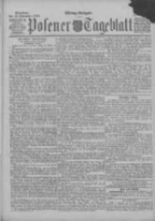 Posener Tageblatt 1896.11.24 Jg.35 Nr552