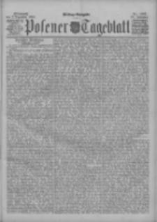 Posener Tageblatt 1896.12.02 Jg.35 Nr566