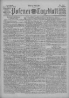 Posener Tageblatt 1896.12.05 Jg.35 Nr572