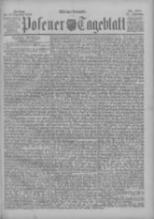 Posener Tageblatt 1896.12.11 Jg.35 Nr582
