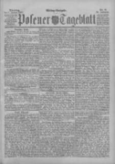 Posener Tageblatt 1897.01.05 Jg.36 Nr6