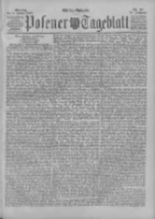 Posener Tageblatt 1897.01.11 Jg.36 Nr16