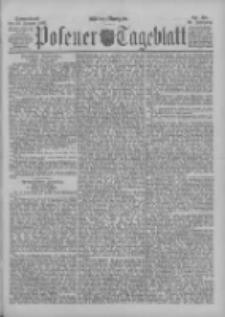 Posener Tageblatt 1897.01.23 Jg.36 Nr38