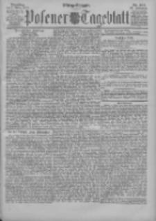 Posener Tageblatt 1897.03.02 Jg.36 Nr102