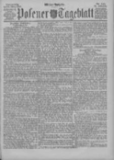 Posener Tageblatt 1897.03.25 Jg.36 Nr141