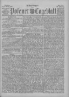 Posener Tageblatt 1897.03.26 Jg.36 Nr143