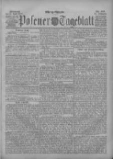 Posener Tageblatt 1897.04.21 Jg.36 Nr183