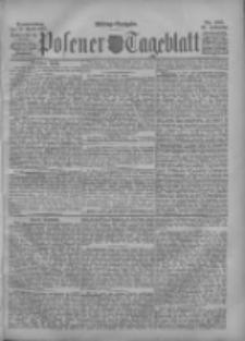 Posener Tageblatt 1897.04.22 Jg.36 Nr185