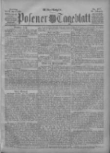 Posener Tageblatt 1897.04.23 Jg.36 Nr187