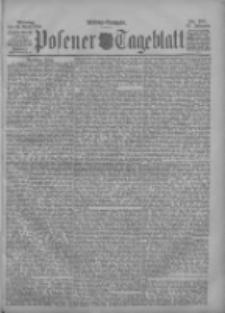 Posener Tageblatt 1897.04.26 Jg.36 Nr191