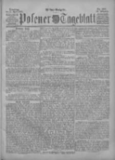 Posener Tageblatt 1897.04.27 Jg.36 Nr193