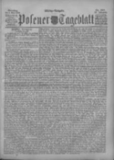 Posener Tageblatt 1897.05.05 Jg.36 Nr205