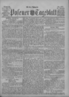 Posener Tageblatt 1897.05.05 Jg.36 Nr207