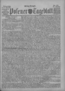 Posener Tageblatt 1897.05.13 Jg.36 Nr221