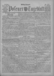 Posener Tageblatt 1897.05.14 Jg.36 Nr223