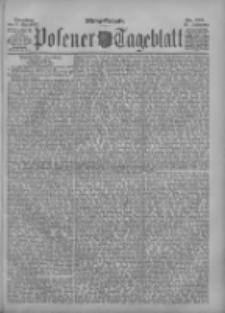 Posener Tageblatt 1897.05.18 Jg.36 Nr229