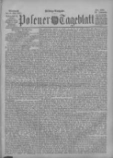 Posener Tageblatt 1897.05.19 Jg.36 Nr231