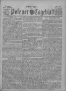 Posener Tageblatt 1897.06.15 Jg.36 Nr273
