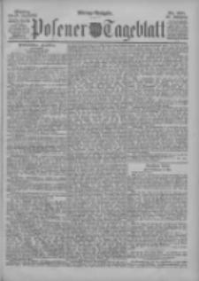 Posener Tageblatt 1897.06.28 Jg.36 Nr295