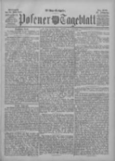 Posener Tageblatt 1897.06.30 Jg.36 Nr299