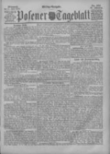 Posener Tageblatt 1897.07.21 Jg.36 Nr335