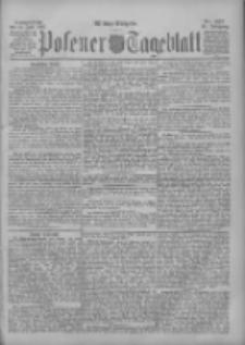 Posener Tageblatt 1897.07.22 Jg.36 Nr337