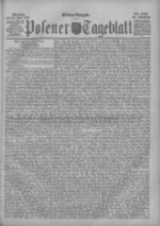 Posener Tageblatt 1897.07.26 Jg.36 Nr343