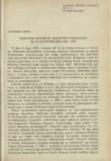 Jubileusz Miejskiej Biblioteki Publicznej im. E. Raczyńskiego 1829-1979. Pamiętnik Biblioteki Kórnickiej Z. 17.