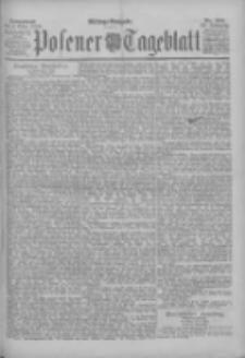 Posener Tageblatt 1899.03.04 Jg.38 Nr108