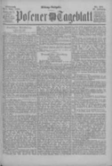 Posener Tageblatt 1899.03.08 Jg.38 Nr114
