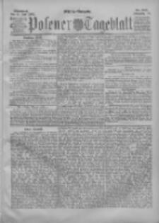 Posener Tageblatt 1896.07.15 Jg.35 Nr328