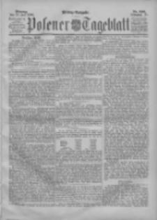 Posener Tageblatt 1896.07.20 Jg.35 Nr336