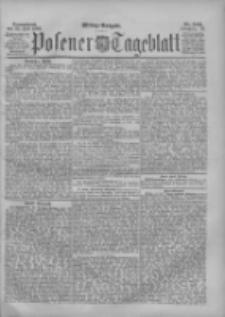 Posener Tageblatt 1896.07.25 Jg.35 Nr346