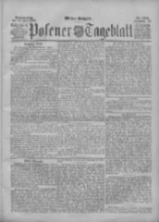 Posener Tageblatt 1896.07.30 Jg.35 Nr354