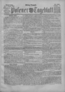 Posener Tageblatt 1896.08.06 Jg.35 Nr366