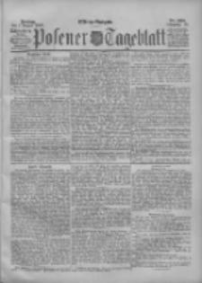 Posener Tageblatt 1896.08.07 Jg.35 Nr368