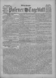 Posener Tageblatt 1896.08.08 Jg.35 Nr370