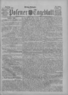 Posener Tageblatt 1896.08.14 Jg.35 Nr380