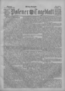 Posener Tageblatt 1896.08.17 Jg.35 Nr384