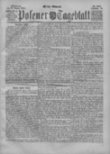 Posener Tageblatt 1896.08.19 Jg.35 Nr388