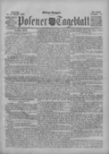 Posener Tageblatt 1896.08.21 Jg.35 Nr392