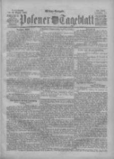 Posener Tageblatt 1896.08.22 Jg.35 Nr394
