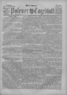 Posener Tageblatt 1896.08.25 Jg.35 Nr398