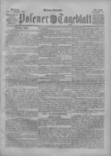Posener Tageblatt 1896.08.31 Jg.35 Nr408