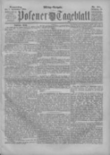Posener Tageblatt 1896.09.03 Jg.35 Nr414