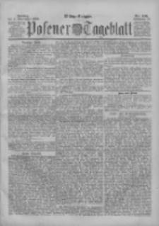 Posener Tageblatt 1896.09.04 Jg.35 Nr416