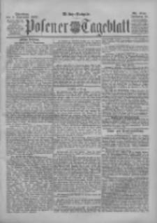 Posener Tageblatt 1896.09.08 Jg.35 Nr422