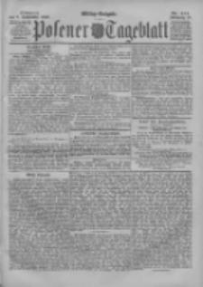 Posener Tageblatt 1896.09.09 Jg.35 Nr424
